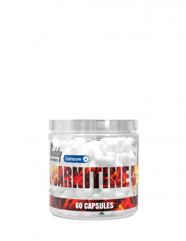 L-Carnitine Power