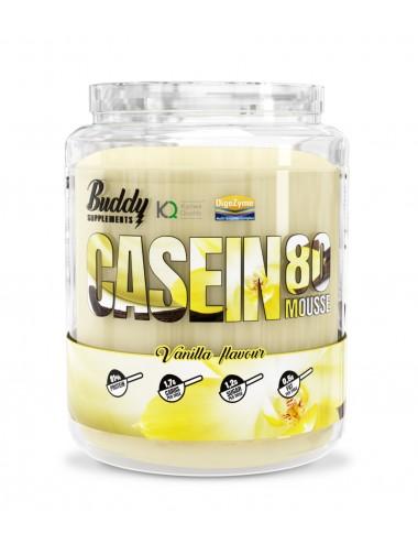 Casein80 Mousse